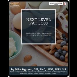 NEXT LEVEL FAT LOSS GUIDE