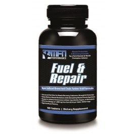MFN PERFORMANCE FUEL & REPAIR (BCAA Formula for Muscle Protection & Recovery) - 90 Tablets