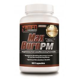 MFN PERFORMANCE MAX BURN PM (Nighttime Recovery Fat Burner) - 60 Capsules