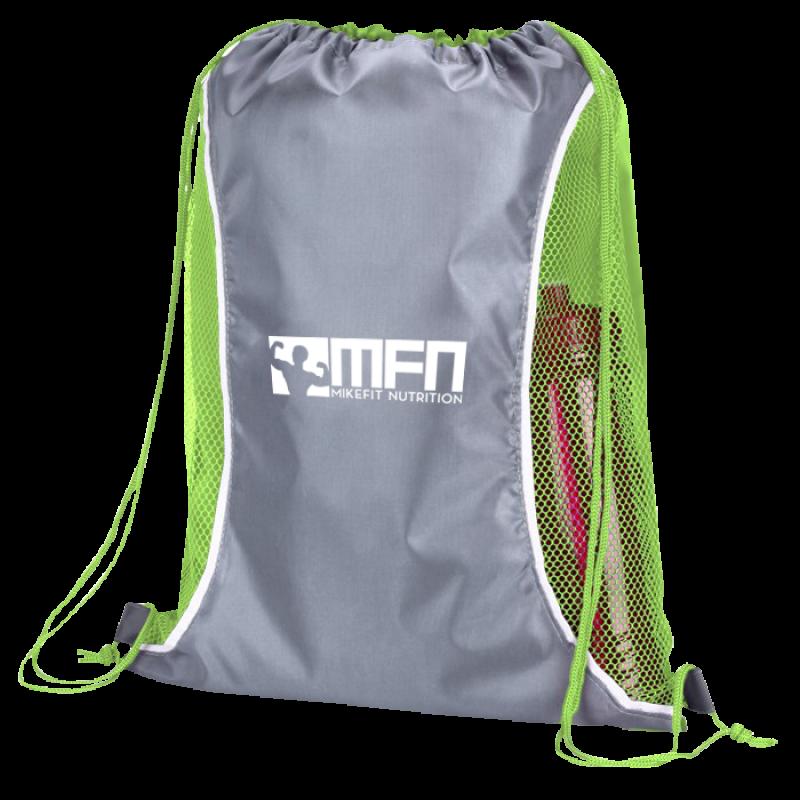 MFN Drawstring Sport Bag (Green)