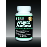 MFN PERFORMANCE PROBIOTIC EXCELLENCE (Multi-Strain Digestive & Gut Health Formula) - Top Seller!