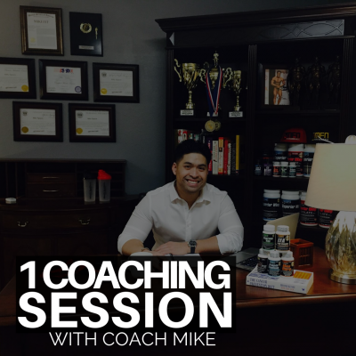30-Minute Business Coaching Session