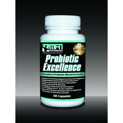 MFN Probiotic Excellence Gut Health & Immune