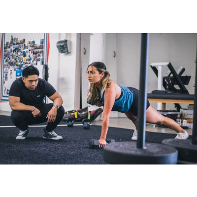Personal Training Transformation Program (Select 12,24, or 36 Session Options)