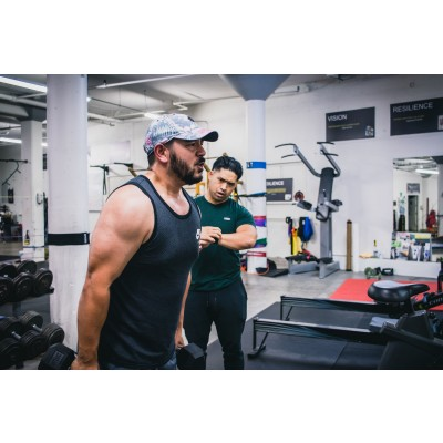 1-Hour Personal Training Session w/Mike (San Diego, CA)