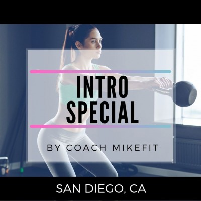 Special Introductory Training w/Mike