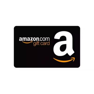 Amazon Gift Card ($50)