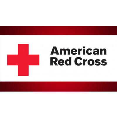 American Red Cross Donation ($25)