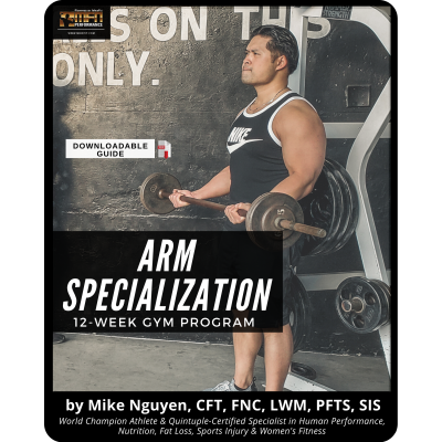 ARM SPECIALIZATION PROGRAM