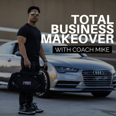 Total Business Makeover Coaching : 7-Day Intensive Program