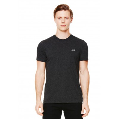 MFN Men's Crew Neck Shirt - Charcoal