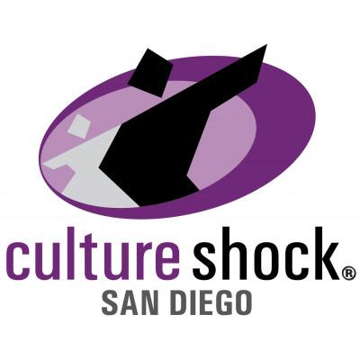 Culture Shock ($25)
