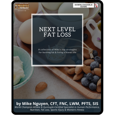 NEXT LEVEL FAT LOSS GUIDE