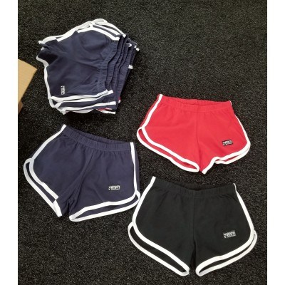 MFN Women's Workout Shorts