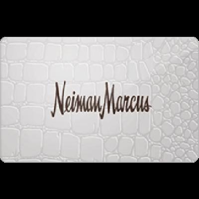 Neiman Marcus Card ($50)