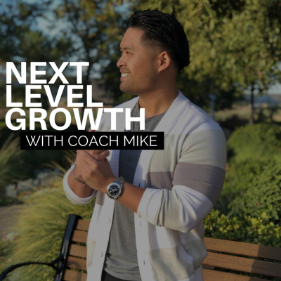 Next Level Growth Coaching : 8-Week Program
