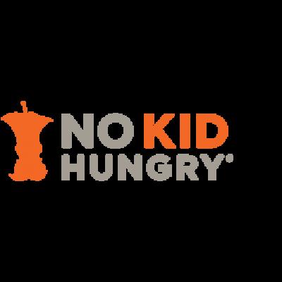 No Kid Hungry Donation ($25)