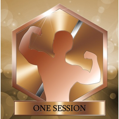 1-Hour Personal Training Session w/ Mike (San Diego, CA) * FIRST-TIME WORKOUT SPECIAL RATE 40% OFF