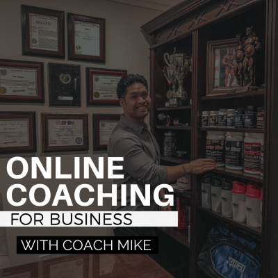(1 Month) Online Business Coaching Support