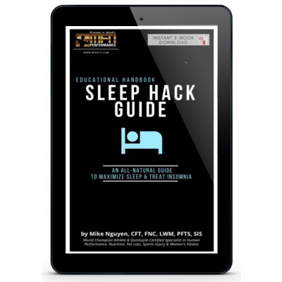 MFN SLEEP HACKING GUIDE