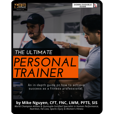 THE ULTIMATE TRAINER GUIDE - Coming Soon