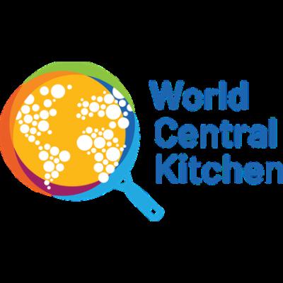 World Central Kitchen ($25)