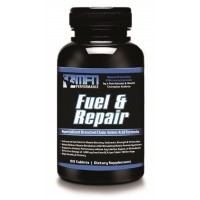 MFN PERFORMANCE FUEL & REPAIR (BCAA Formula for Muscle Protection & Recovery) - 90 Potent Tablets