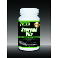 MFN PERFORMANCE SUPREME VITA (Sports Multi-Vitamin for Active Lifestyles) - 60 Capsules