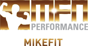 MikeFit Nutrition